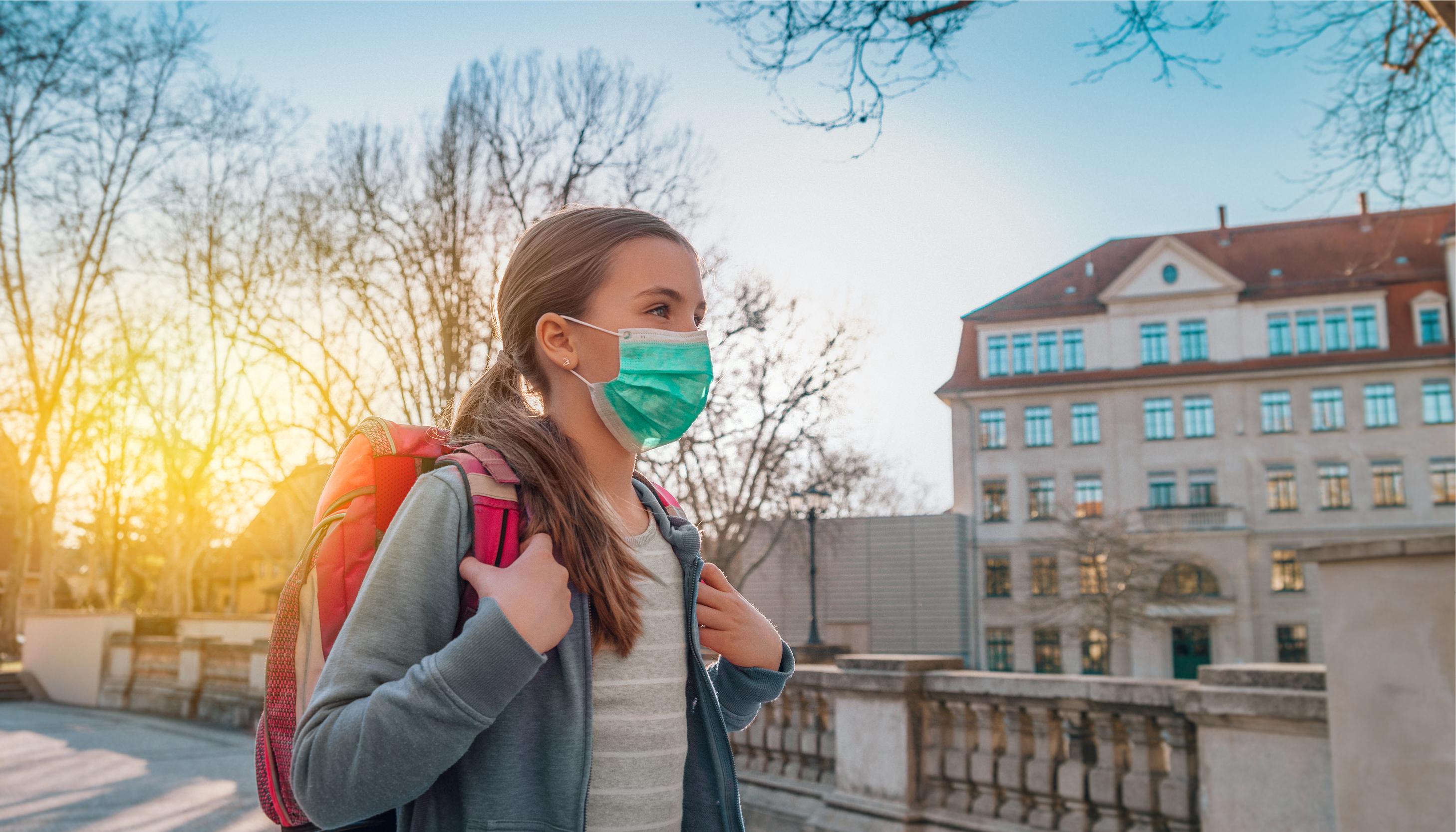 Design Considerations for K12 Facilities Post Pandemic Image