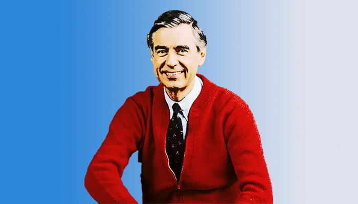 Won't You Be My Neighbor? Image