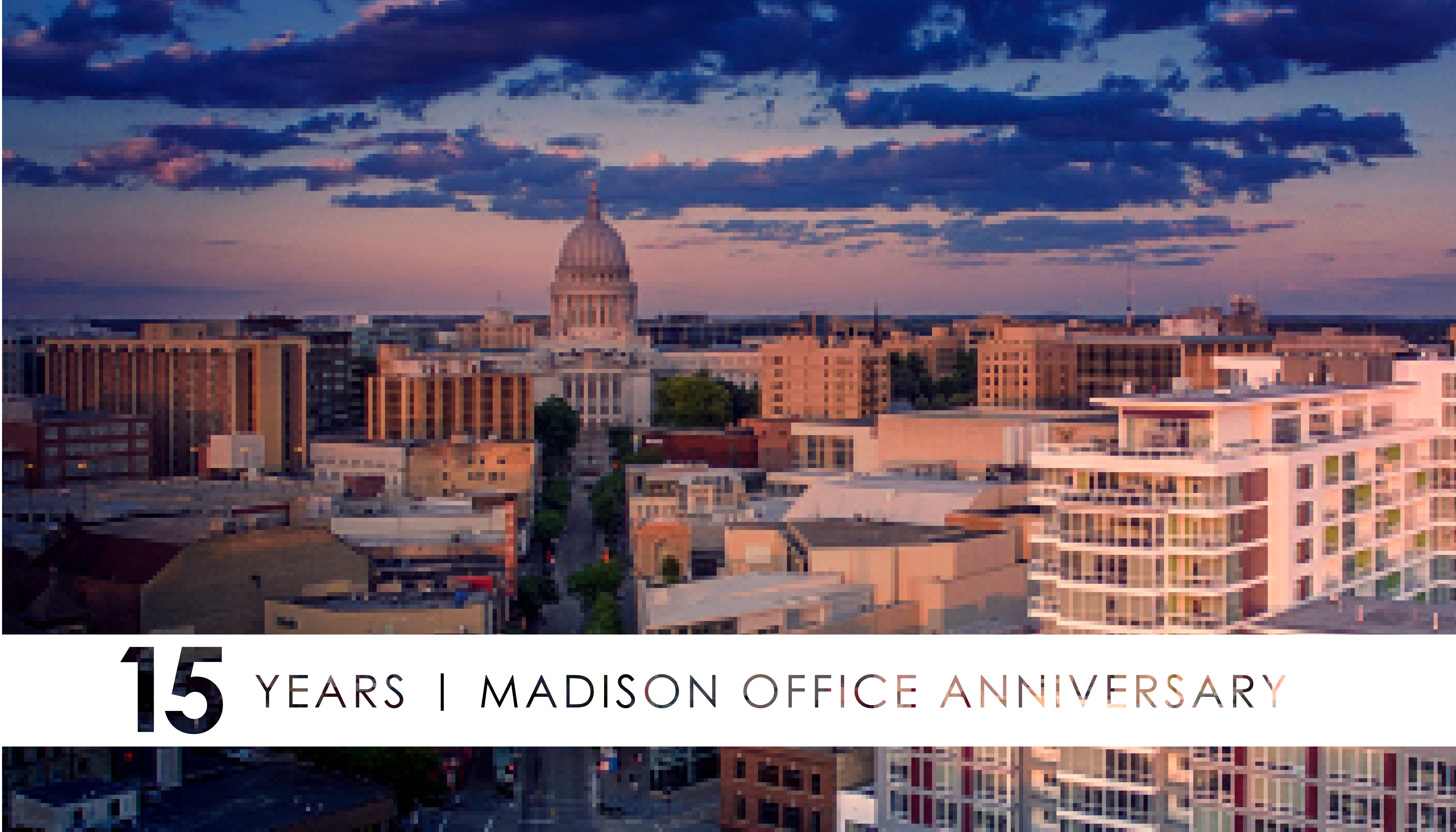 Eppstein Uhen Architects Celebrates Making an Impact in Madison for 15 Years Image