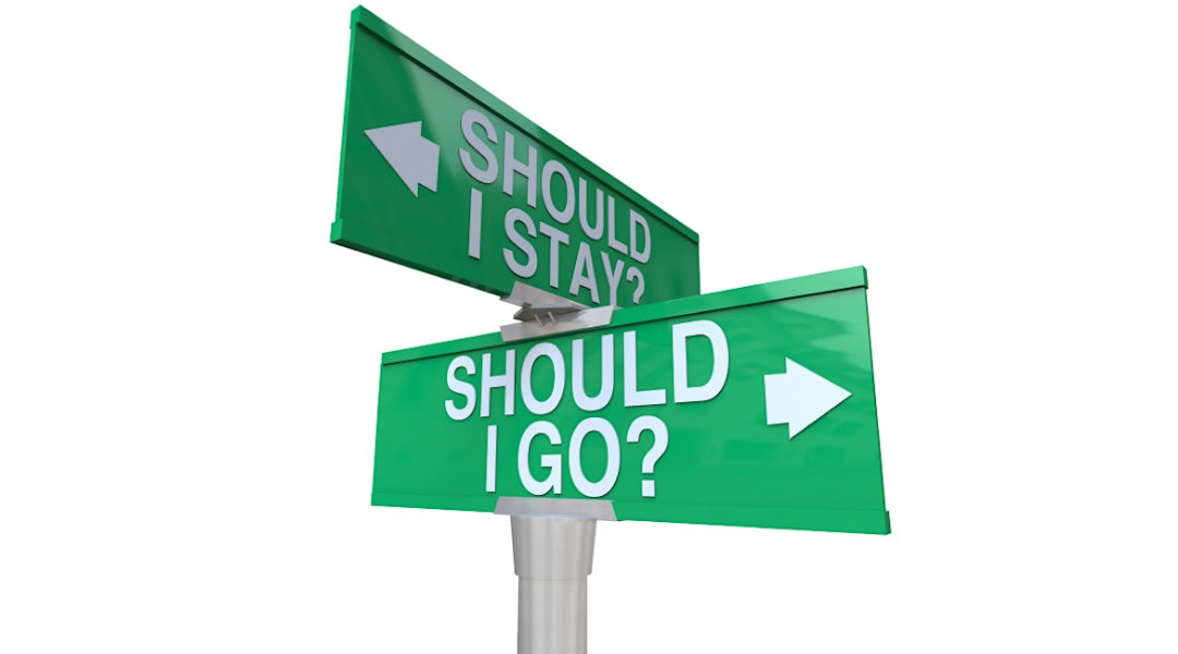 Should We Stay or Should We Go: Making the Decision on Renovating vs. Building New Image