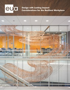 Design with Lasting Impact: Considerations for the Resilient Workplace Guide