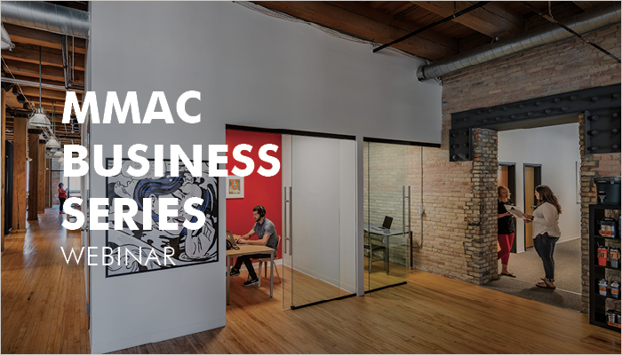 MMAC Business Strategies Series Image